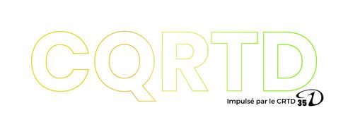 CQRTD - lancement sur les réseaux sociaux communiqué de presse