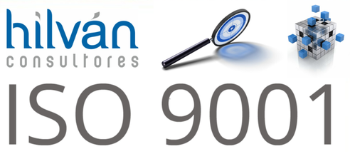 Consultores ISO 9001 Valencia. Certificación, auditoria interna, implantación. Consultoria ISO 9001 versión 2015. Certificadores.