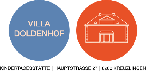 Logo Kindertagesstätte Villa Doldenhof