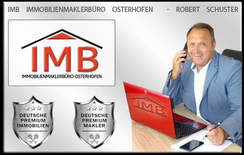 IMMOBILIENMAKLER OSTERHOFEN ROBERT SCHUSTER IMMOBILIEN
