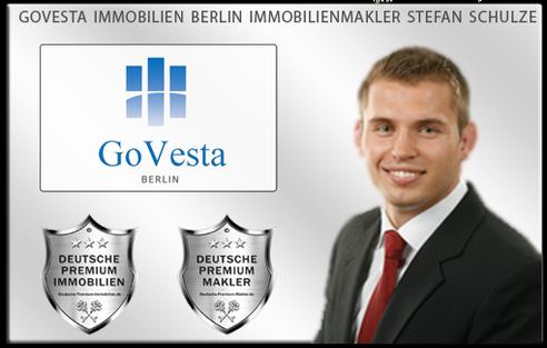 IMMOBILIENMAKLER BERLIN STEFAN SCHULZE GOVESTA IMMOBILIEN IMMOBILIENANGEBOTE MAKLEREMPFEHLUNG