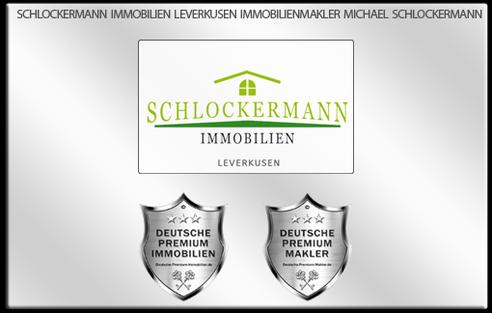 IMMOBILIENMAKLER LEVERKUSEN MICHAEL SCHLOCKERMANN IMMOBILIEN LEVERKUSEN IMMOBILIENANGEBOTE MAKLEREMPFEHLUNG