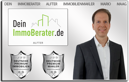IMMOBILIENMAKLER ALFTER MARIO MAAG IMMOBILIEN DIE IMMOBILIENBERATER