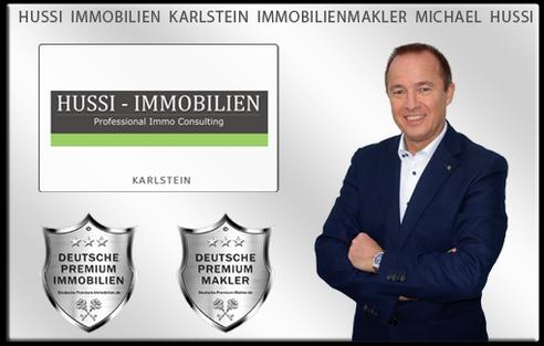 IMMOBILIENMAKLER KARLSTEIN MICHAEL HUSSI IMMOBILIEN MAKLER KARLSTEIN MICHAEL HUSSI IMMOBILIEN IMMOBILIENANGEBOTE MAKLEREMPFEHLUNG