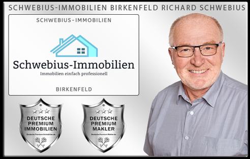 IMMOBILIENMAKLER BIRKENFELD IMMOBILIEN MAKLER BIRKENFELD RICHARD SCHWEBIUS IMMOBILIENANGEBOTE MAKLEREMPFEHLUNG