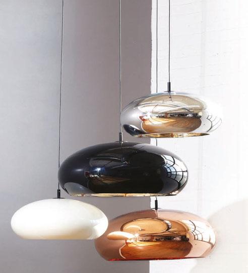 Capella Collection Designerleuchte von VISO