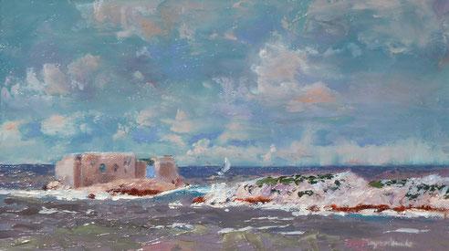 ile Gaby, Marseille, baie, Napoléon,