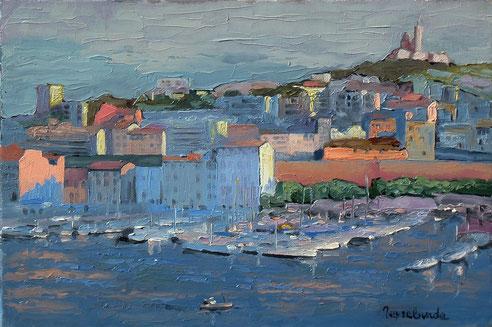 Marseille, théâtre de la Criée, Notre Dame de la Garde, Quai de Rive Neuve, Verdilhan, Garibaldi,