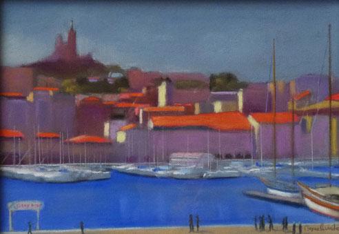 Quai, mairie, rive neuve, criée, nautique, Ferry Boat, voiliers,