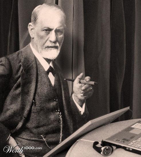 Freud Psychoanalyse modern Kernberg Neurobiologie