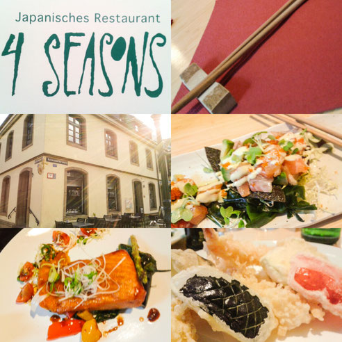 Restaurant 4 Seasons