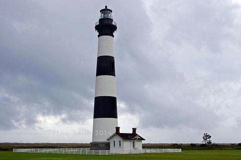 Bodie Island Leuchtturm