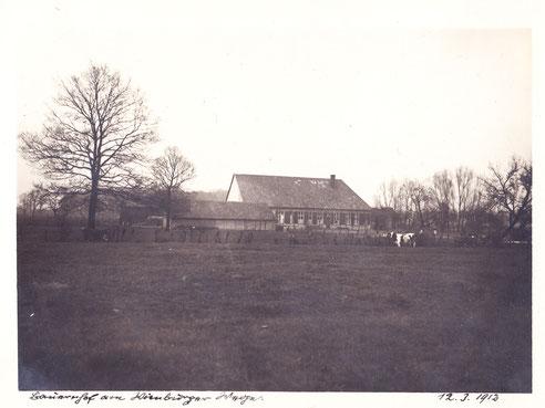 Bauernhof am Wienburger Wege