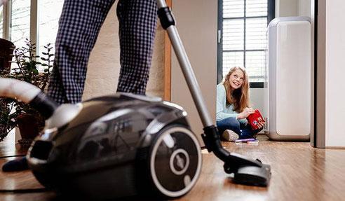mit SENEC.Home Stromspeicher kinderleicht Energie sparen
