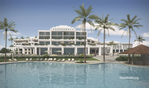Melia White Sands Hotel Boa Vista