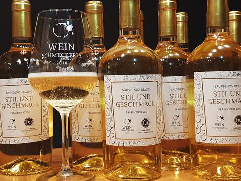 Weinschmeckeria Wein Kempten Sauvignon Blanc