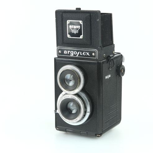 Argoflex 1939 - 1948  © engel-art.ch