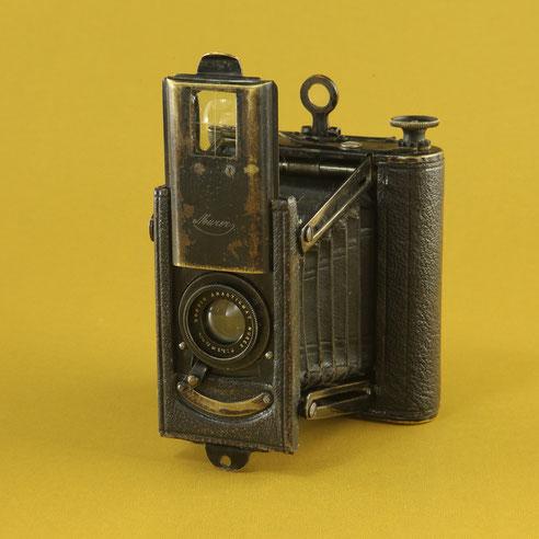 MURER & DURONI 1905  4 x 5.5cm   © engel-art.ch