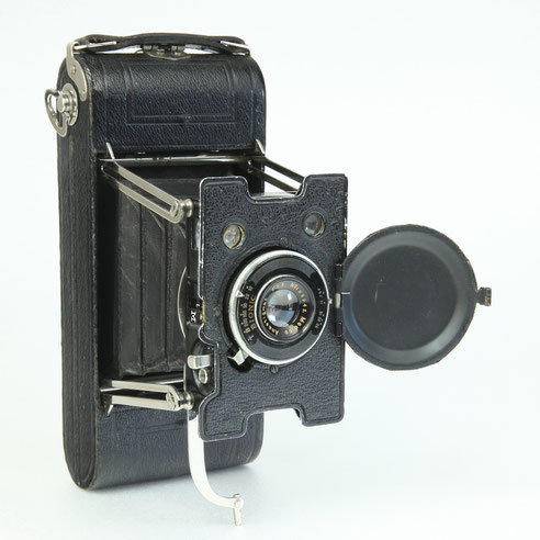 ANSCO Vest Pocket No.2  © engel-art.ch
