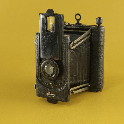 MURER & DURONI 1905  7 x 9cm   © engel-art.ch