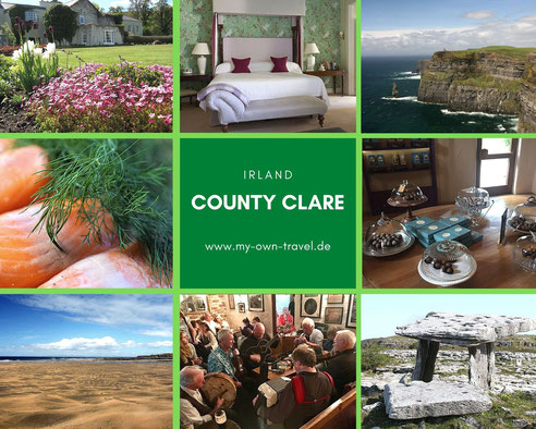 County Clare Irland