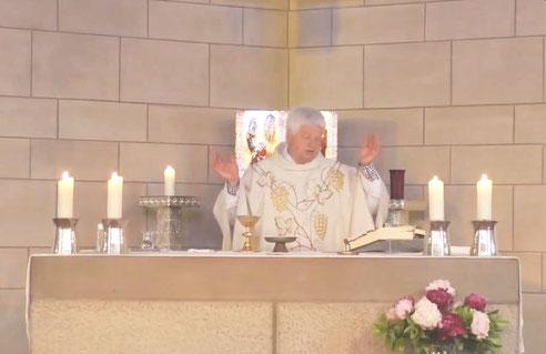 Pastor Wieland Schmidt, Foto: Archiv