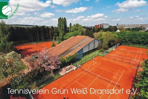 Tennisclub, Tennisverein für Bonn Endenich Poppelsdorf und Duisdorf