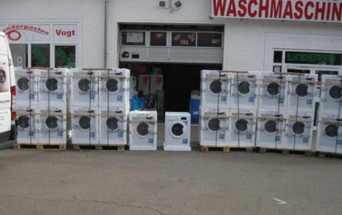 Herzlich Willkommen bei Vogt-Sonderposten - waschmaschinen ...