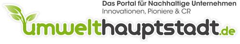 umwelthauptstadt Portal