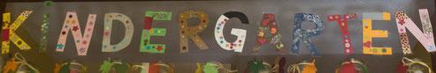 Kindergarten Roden