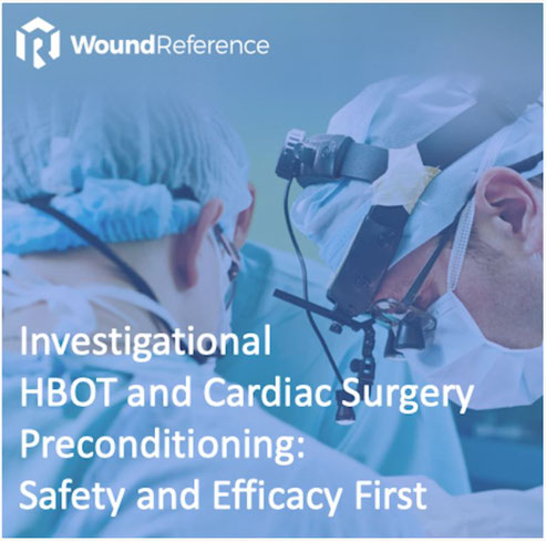 2 Herzchirurgen bei einer Operation