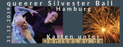 Fit für den Ball mit Tanja Hehn (PinkPömps)