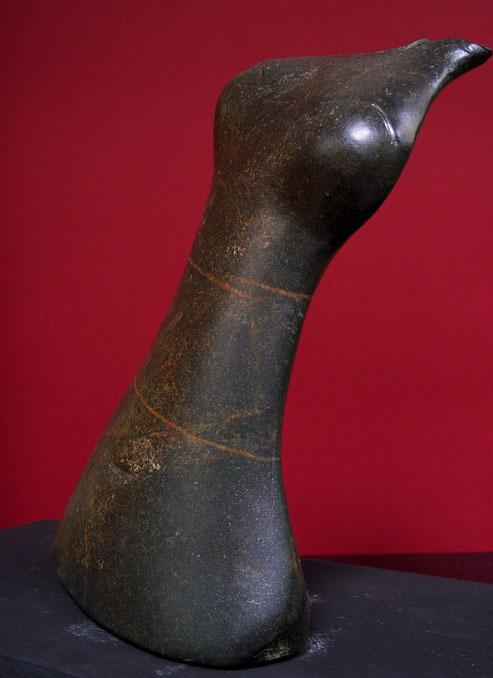 Der Kuss / Il Bacio / 29 cm / Ansicht von vorn / Foto HF