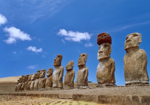 Südamerika Reisen mit dem Reiseleiter Thorsten Hansen