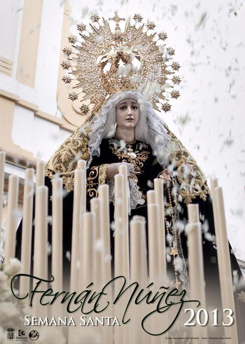María Santísima de los Dolores.