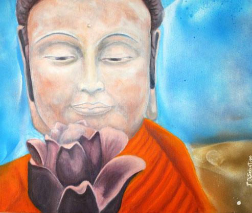 """Gautama Buddha"""