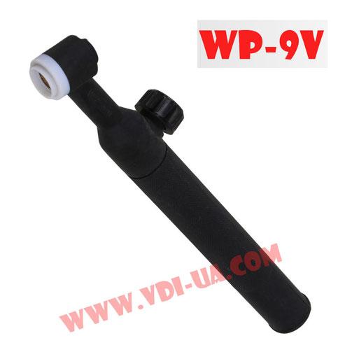 Головка ТИГ WP-9V вентильная