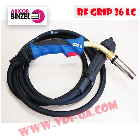 Горелка RF Grip 36 LC