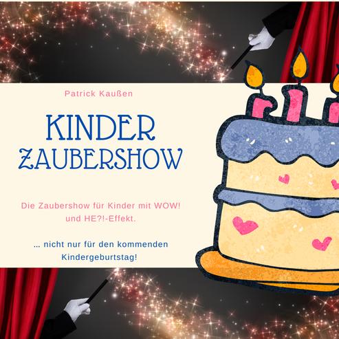 Idee-Kindergeburtstag-Neuwied-Zauberer-für-Kindergarten