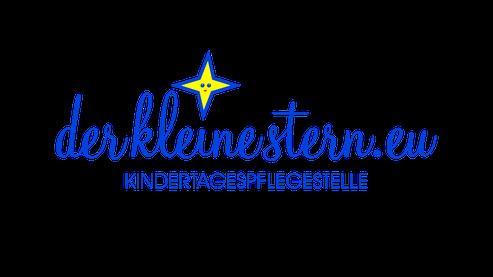 Webseite für eine Kindertagespflegestelle