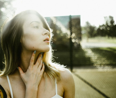 cuello y escote tratamientos