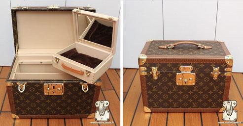 Boîte à pharmacie Louis Vuitton  M21826 vanity