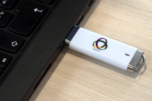 La clé USB pour la maison Aulterra™