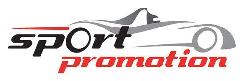 Sport Promotion _ identité visuelle