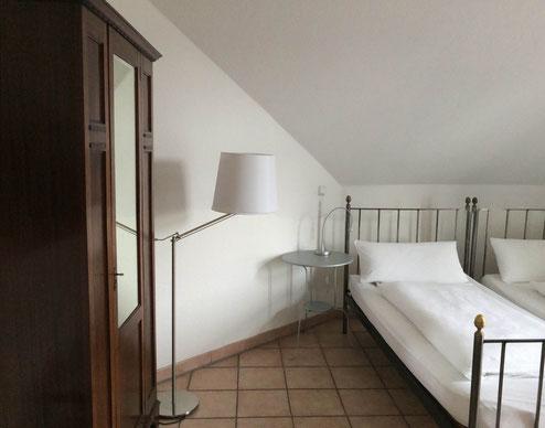 Übernachtungspreis für Doppelzimmer