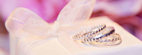 Emma Hedley rings