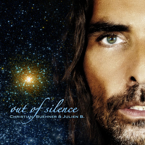 Christian Buehner CD - Out of Silence