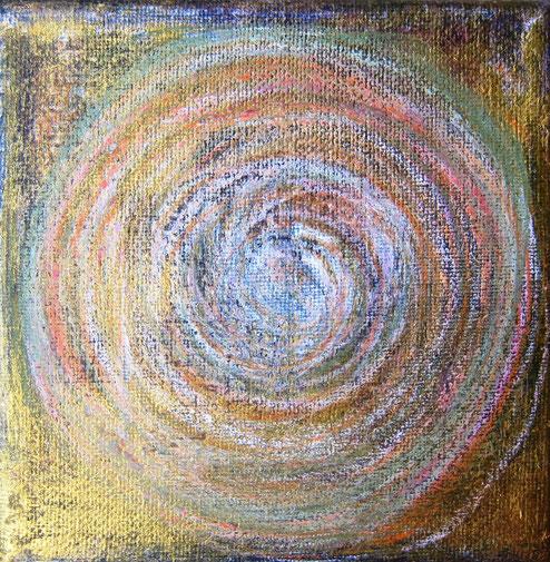 Kunst im Quadrat