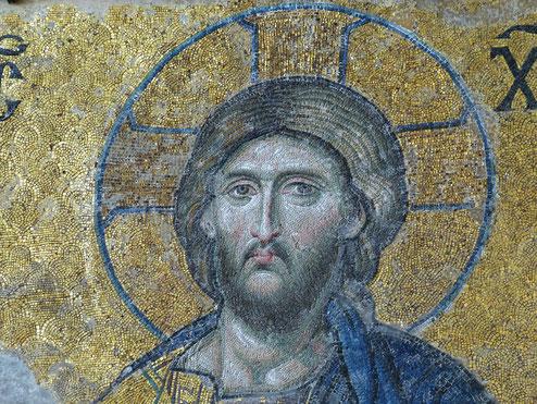 Es gibt viele Götzenbilder, die beanspruchen, Jesus darzustellen. Sie zeigen aber einen unbiblischen Jesus https://www.freudenbotschaft.net/verschiedene-themen/die-zeugen-jehovas/die-die-identität-jesu-betreffende-irrlehre-der-zeugen-jehovas/