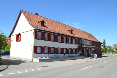 Ochsen Metzgerei Wattinger Altnau